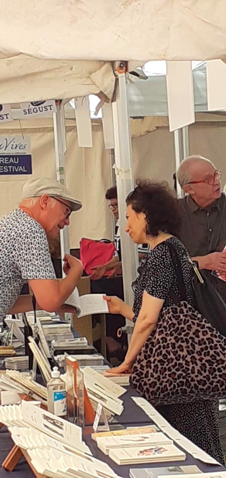 Festival Voix Vives 2020